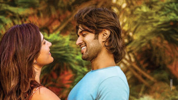 World Famous Lover: Vijay Deverakonda and Raashi Khanna look so in love in the latest poster