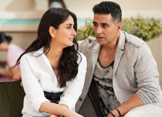 Watch: Akshay Kumar reveals he agreed to do Good Newwz in 180 seconds