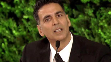 """I love films and I contribute to my country through my films,"" says Akshay Kumar"