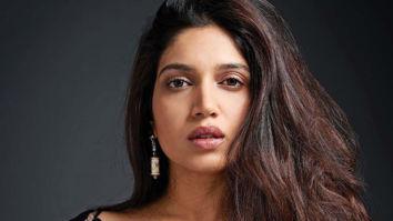 Bhumi Pednekar reveals Sonchiriya's failure left her heartbroken