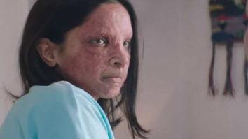 Writer approaches court to seek story credit for Deepika padukone starrer Chhapaak