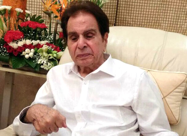 Legendary actor Dilip Kumar honoured by the World Book of Records, London