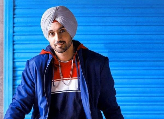 Diljit Dosanjh says he does not earn much in Bollywood; relies on singing career for his bread and butter