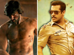 Dabangg 3: Here's a glimpse of Salman Khan and Kichcha Sudeep's epic face-off
