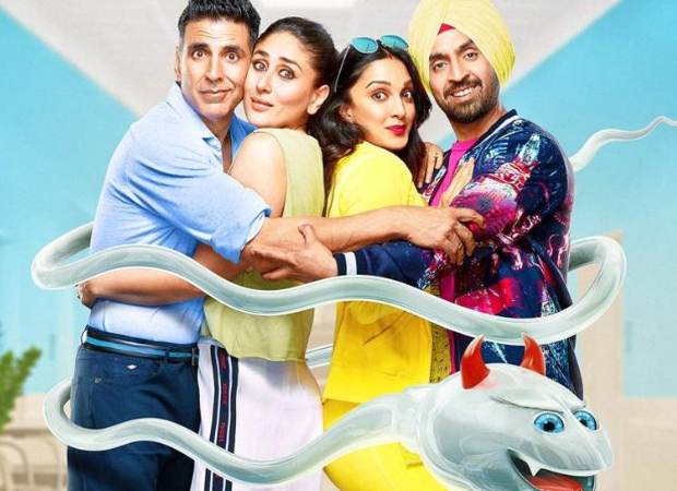 Akshay Kumar starrer Good Newwz lands in legal soup; NGO claim it shows IVF centres in bad light