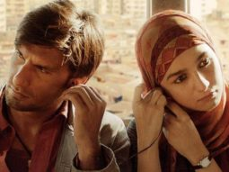 Ranveer Singh, Alia Bhatt's Gully Boy wins the best feature film award at the Asian Academy Creative award