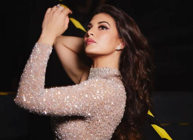 With 9.5 million followers, Jacqueline Fernandez becomes the Tik Tok Queen of India