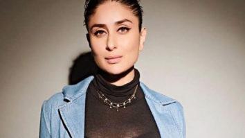 Kareena Kapoor Khan says she will play roles where older women romance younger men