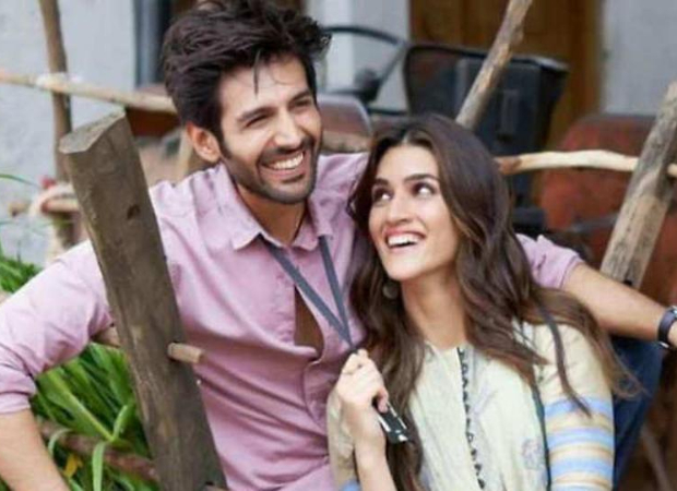 Christmas 2019: Kartik Aaryan and Kriti Sanon to celebrate the festive season with kids
