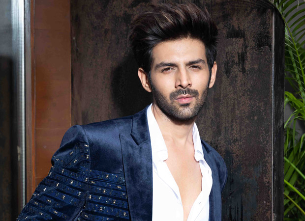 Watch: Kartik Aaryan takes the Munna Badnaam Hua challenge, and the result is pure gold