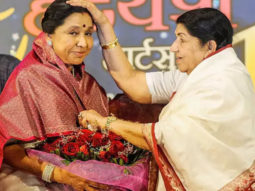 Asha Bhosle overjoyed as sister Lata Mangeshkar returns home after 28 days at the hospital