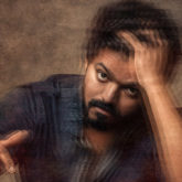 Thalapathy Vijay and Vijay Sethupathi's next titled Master; first look poster unveiled