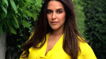 Neha Dhupia talks about the sexism she faced while working in the south film industry