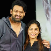 Fan flies to Hyderabad from California to meet Prabhas! See photo