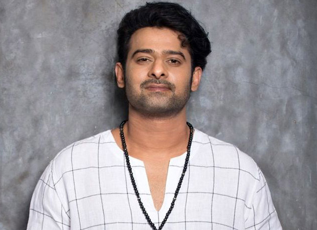 Prabhas replaces Ranbir Kapoor in Sandeep Reddy Vanga's Devil?