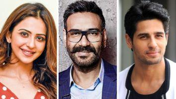 Rakul Preet Singh comes on board for Indra Kumar's next starring Ajay Devgn and Sidharth Malhotra