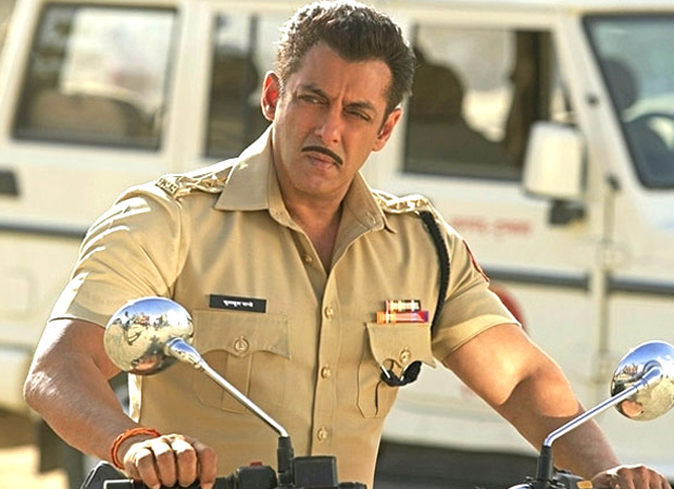 Dabangg 3: Salman Khan and team greet fans in Kannada after they land at Bengaluru airport