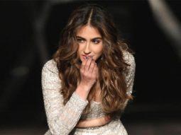 Sara Ali Khan writes a heartfelt note as her debut film Kedarnath completes one year