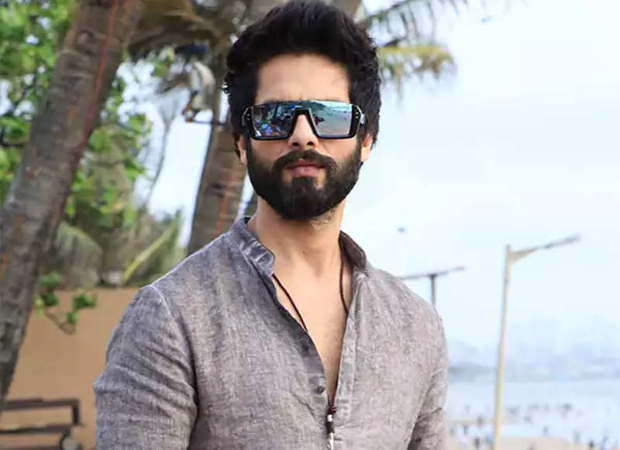 Shahid Kapoor is happy that Kabir Singh was a success; says he can now pay for his new house
