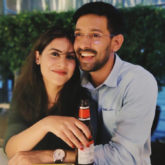 Vikrant Massey confirms engagement with girlfriend Sheetal Thakur