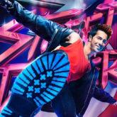 Street Dancer 3D: Varun Dhawan's new poster makes fans more eager for the film