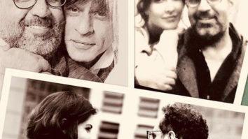 As the Shah Rukh Khan starrer Zero completes a year, Aanand L Rai says, 'Love you Khan Saab'