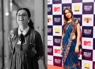 Post Manmarziyaan, Taapsee Pannu and Kanika Dhillon reunite for Haseen Dillruba