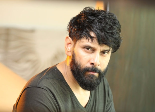 Vikram's next film to be titled Cobra not Amar?