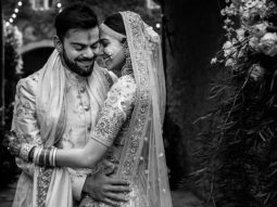 Anushka Sharma and Virat Kohli are full of love and gratitude on second wedding anniversary, read posts