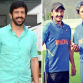 '83 Kabir Khan reveals that the Tunbridge Wellswhich paid tribute to Kapil Dev after he returned to the ground 36 years later