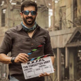 """""""I've lived with Forgotten Army for 20 years"""", says Kabir Khan"""