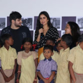 """""""Allowing the children to interact and participate' - says Katrina Kaif on Picture Paathshala"""