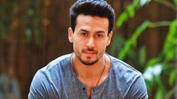 2 months to Baaghi 3! Tiger Shroff begins countdown with a video