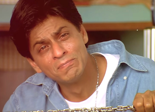 20 Years Of Phir Bhi Dil Hai Hindustani: When Shah Rukh Khan, Juhi Chawla, Aziz Mirza took turns CRYING and consoling each other over the film's box office performance