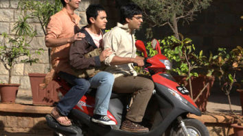 Maharashtra Police shares still from 3 Idiots to raise awareness about Road Safety; R Madhavan responds