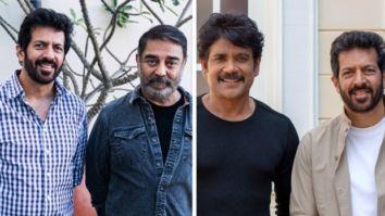 '83: Kamal Haasan and Nagarjuna honoured to present Ranveer Singh and Kabir Khan's film in Tamil and Telugu