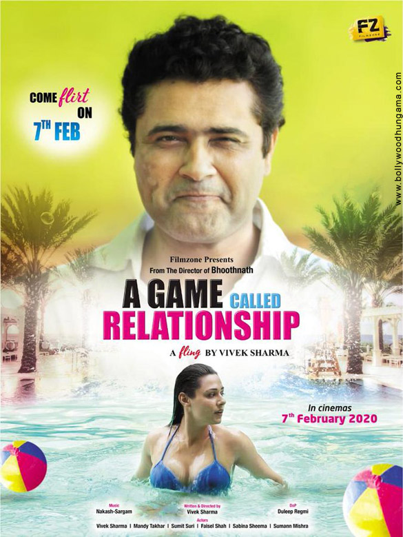 A Game Called Relationship