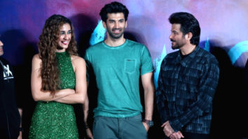 "Malang Trailer Launch: ""I wish I was young and could go on a bike like Aditya Roy Kapur,"" says Anil Kapoor"