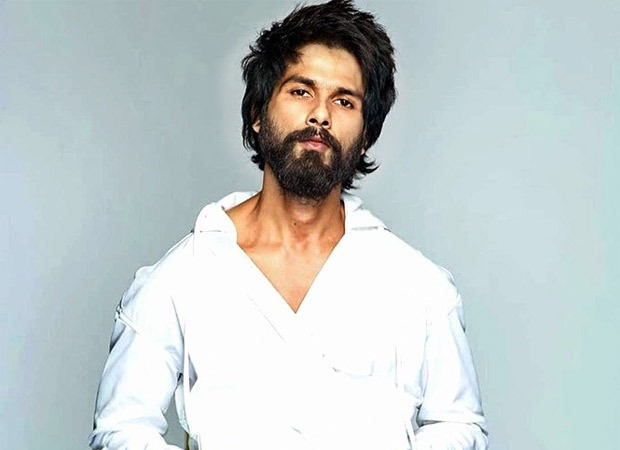 After his lip injury, Shahid Kapoor resumes shooting for Jersey