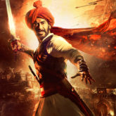 Ajay Devgn's Tanhaji The Unsung Warrior to release in 3D