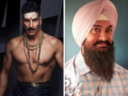 Akshay Kumar moves the release date of Bachchan Pandey to avoid clash with Aamir Khan's Laal Singh Chaddha!
