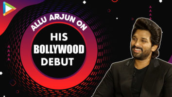 Allu Arjun on working with Salman Khan & his Bollywood Debut Dealing with Failures SRK Akshay