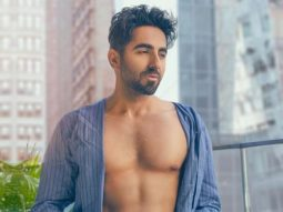 Ayushmann Khurrana joins the meme league with a twist!
