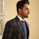 Ayushmann Khurrana talks about how his parents reacted to the Shubh Mangal Zyada Saavdhan trailer