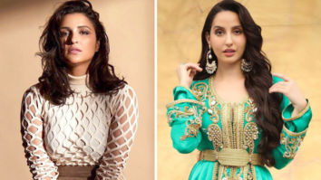 Bhuj – The Pride Of India Nora Fatehi replaces Parineeti Chopra in the Ajay Devgn starrer