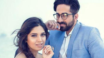 Bhumi Pednekar is all set for a special appearance in Ayushmann Khurrana starrer Shubh Mangal Zyada Saavdhan