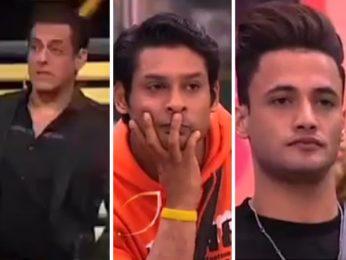 Bigg Boss 13: Angry Salman Khan threatens to throw Sidharth Shukla and Asim Riaz out of the house; Himesh Reshammiya surprises the housemates