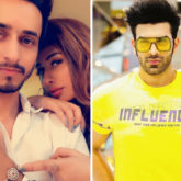 Bigg Boss 13 Paras Chhabra confronted by Mahira Sharma's brother Aakash for his vile comments on the latter