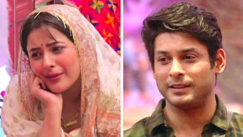 Bigg Boss 13 Shehnaaz Gill says she hates Sidharth Shukla, the latter refuses to meet her outside the show