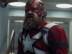Black Widow: David Harbour says Red Guardian was the Captain America of his day for Russia